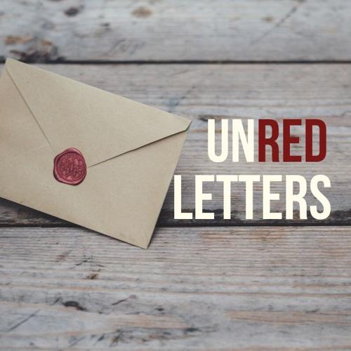 unRED Letters - Week 4