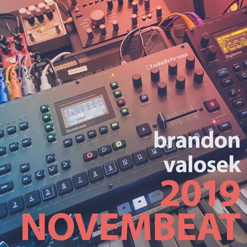 #Novembeat Challenge 2019