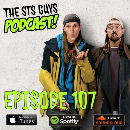 The STS Guys - Episode 107: STS Guys Reboot