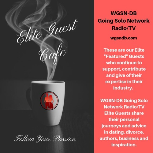WGSN-DB Going Solo Network - Elite Guests