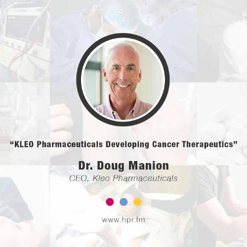 KLEO Pharmaceuticals Developing Cancer Therapeutics