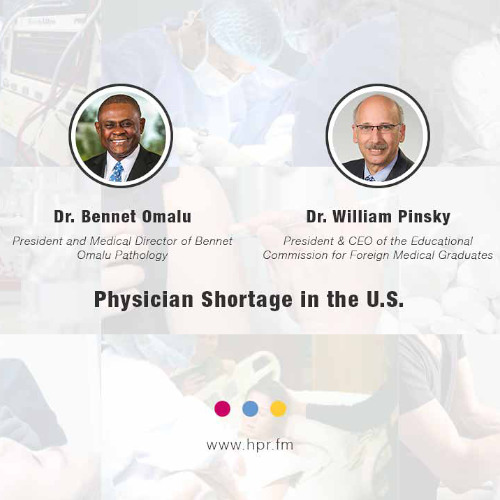 Physician shortage and the importance of IMGs to meeting U.S. and global health care needs