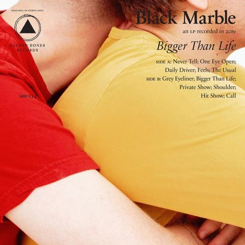 Chris Stewart of Black Marble + Colorcubic founder Michael John