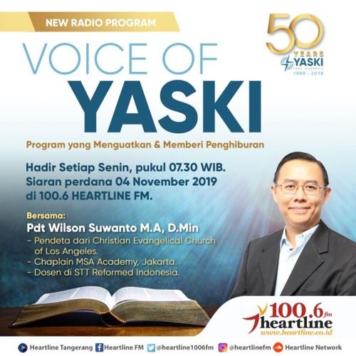 Voice of YASKI