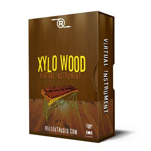 Xylo Wood VST Beat By Daniel Price