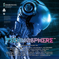 SCI027 - Techmosphere .03 LP - 17. NClear & Eugenics Eight - Imminence - Scientific