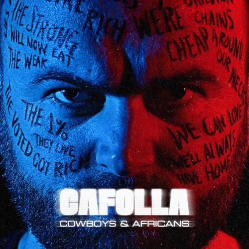 Cowboys & Africans Album