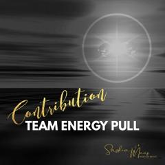 Contribution Team Energy Pull