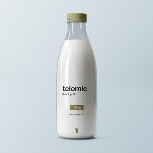 Goldtop Mix 08 // Telomic