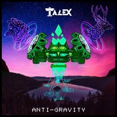 TALEX - The Spot (The Gradient Perspective Premier)