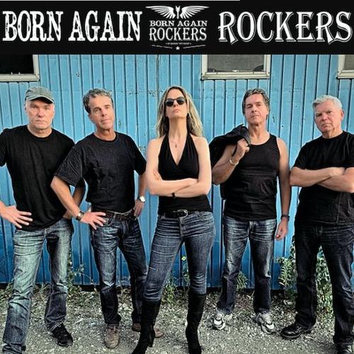Born Again Rockers 100% LIVE