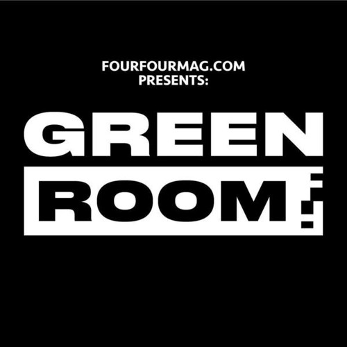 Four Four Podcast - Green Room #2: Rory's Lunch break