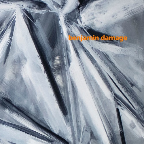 BENJAMIN DAMAGE - OVERTON WINDOW EP (FIGURE X14)