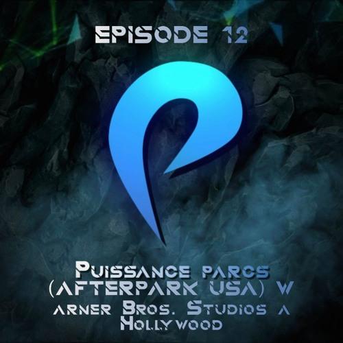 Episode 12 - (AFTERPARK USA) Warner Bros. Studios à Hollywood