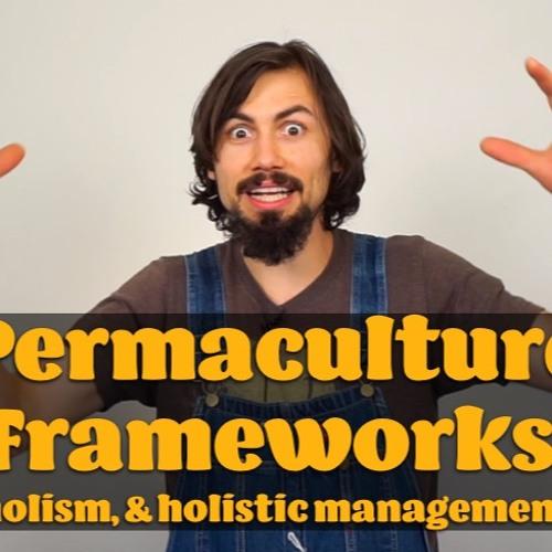 APSO Excerpt: Introduction To Frameworks, Holism & Holistic Management