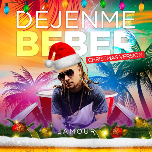 Javyy - Dejenme Beber Navidad 2019