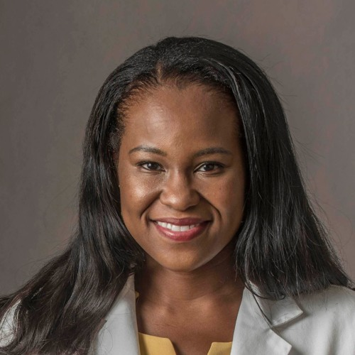 Folasade May, MD, PhD, MPhil, on Improving CRC Screening Rates: Gastroenterologists Do Have a Role
