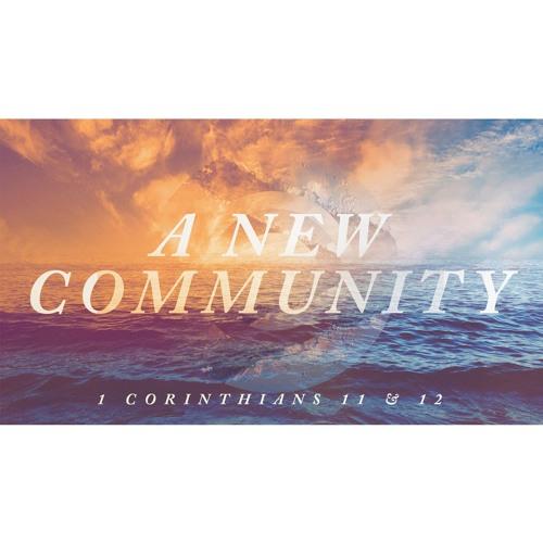 A New Community