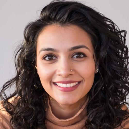 Fall 2019 Podcast with Nitya Thummalachetty