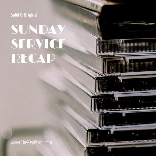 Solid & Original: Sunday Service Talk
