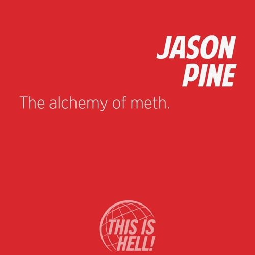1090: The alchemy of meth.