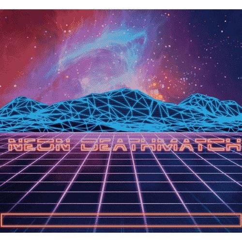 NeonDM Soundtrack - Enter Quetzalcoatl