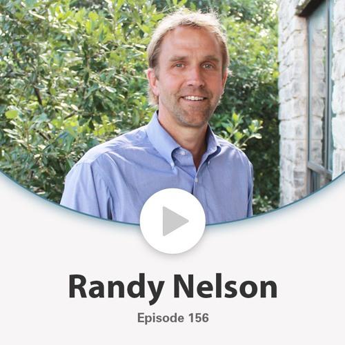 Randy Nelson, former Navy Lieutenant and entrepreneur