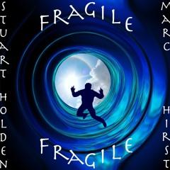"""""""Fragile"""" By Stuart Holden & Marc Hirst"""