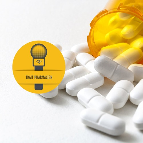 Épisode 24 | Intoxication à l'acétaminophène