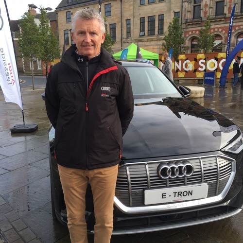 Richard Gordon Audi Teesside