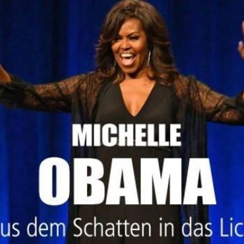 TEST Seite 12 Michelle Obama ERFOLG Magazin