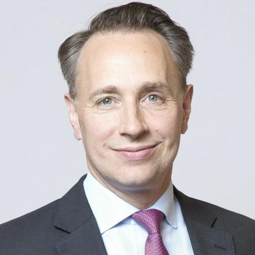 Thomas Buberl, CEO, AXA: Responding to Risks in a Volatile World