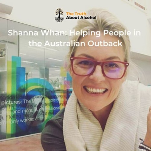 Shanna Whan: Helping People in the Australian Outback