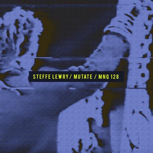 Steffe Lewry - Mutate (Alessandro Adriani TR - 808 Edit)