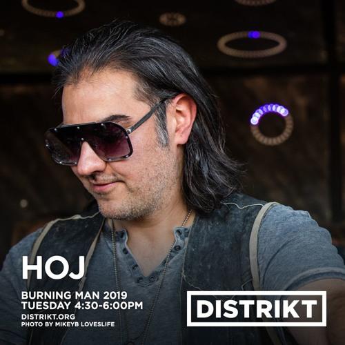 Hoj - DISTRIKT Music - Episode 192