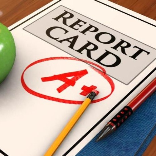 Podcast #70 - Updates and why routines need report cards - (Part 2)
