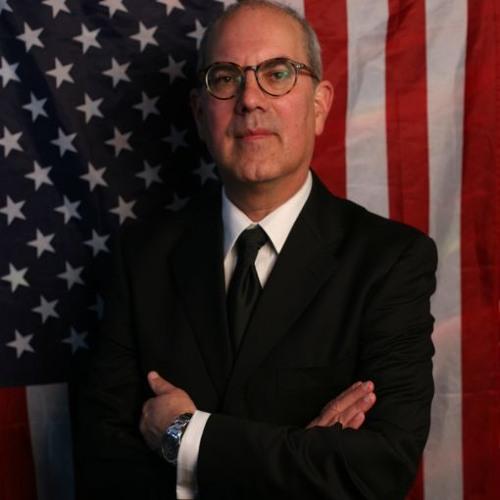 Richie Greenberg interviewed on San Francisco Radio KALW