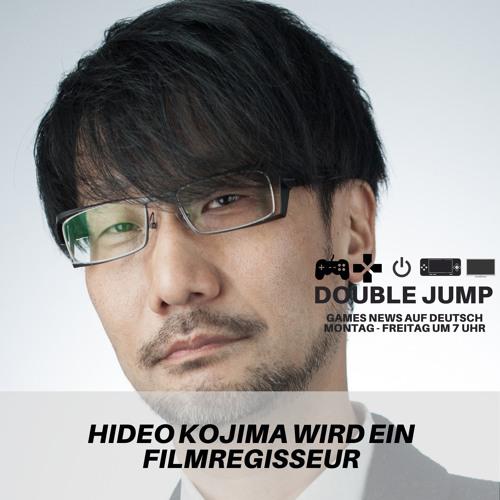 Hideo Kojima wird ein Filmregisseur