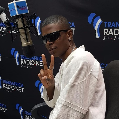 SA Artist - AUBREY GWANA - On THE WAVY SHOW With KING WAVY 01:11:2019