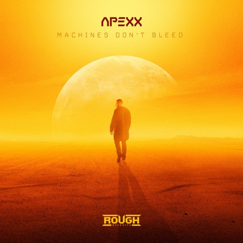 Apexx - Execute The Plan (climb the mountain)