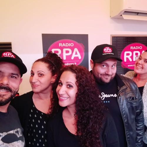 Les Z'emmerdeurs - le Talk Show de Radio RPA - 4 Novembre 2019