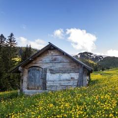 Montenegro's mountains - where tourism meets tradition