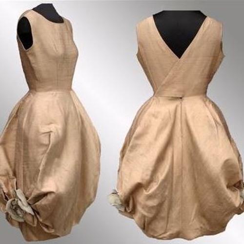 103. Fashion In Focus: Pierre Cardin & the Bubble Dress