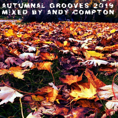 Autumnal Grooves 2019 - Mixed By Andy Compton