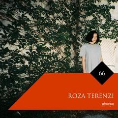 Phonica Mix Series 66: Roza Terenzi