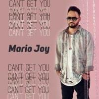 Mario Joy- Can't Get You Artwork