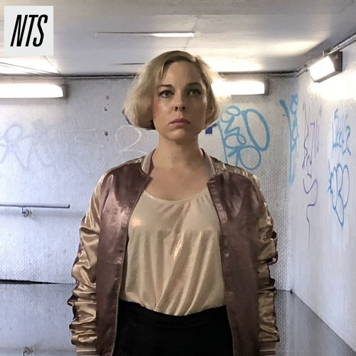 NTS - Optimo: Lia Mice guest mix October 2018