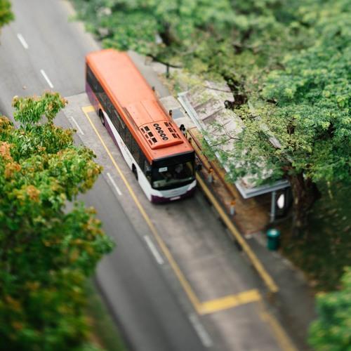 Mobilitätsatlas: Die Verkehrswende in der Stadt und auf dem Land (1/4)