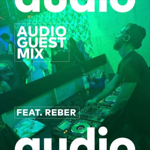 Mix REBER AUDIO CLUB GENEVA 10.2019