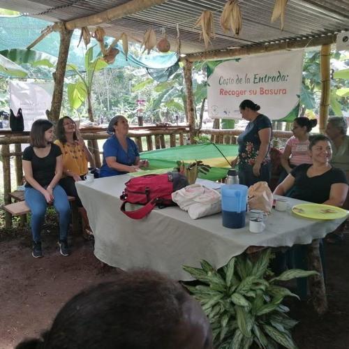 Programa Red Sancarleña De Mujeres Rurales Trabajo Y Logros Compartidos Noviembre 06 2019